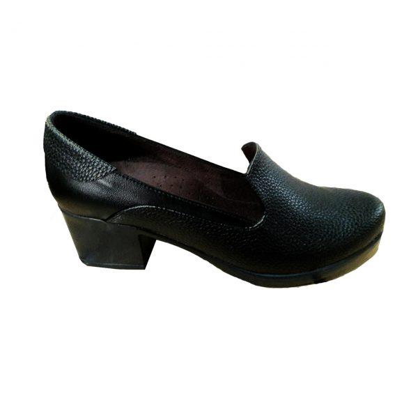کفش زنانه مدل باروک
