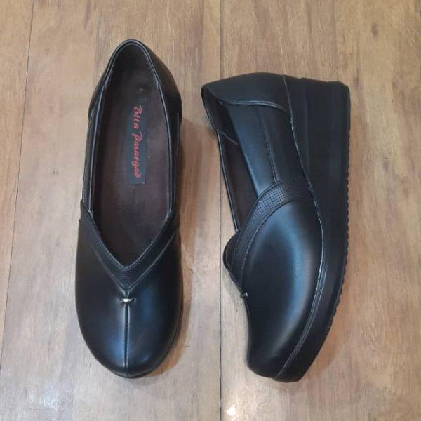 کفش زنانه مدل پیرون