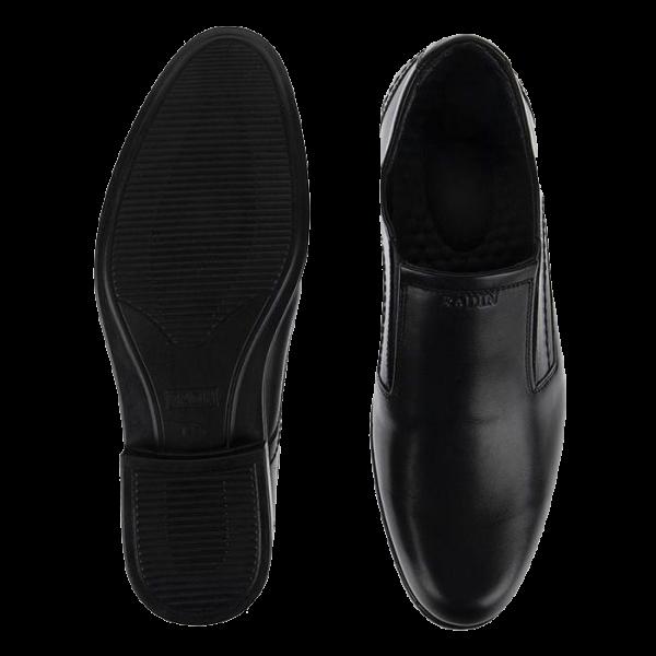 کفش مردانه چرم رادین کفش والا